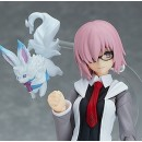Fate/Grand Order - Figma Shielder/Mash Kyrielight: Casual ver.