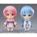 Re:Zero kara Hajimeru Isekai Seikatsu - Nendoroid Ram & Rem: Childhood Ver.