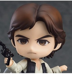 Star Wars Episode 4 - Nendoroid Han Solo