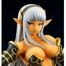 Dragon's Crown - Dark Elf Beastmaster 1/6