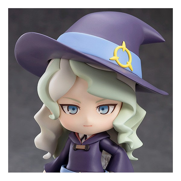 Nendoroid Little Witch Academia Diana Cavendish Japan New***