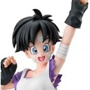 Dragon Ball Gals - Videl Recovery ver.