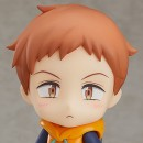 The Seven Deadly Sins: Revival of The Commandments - Nendoroid King
