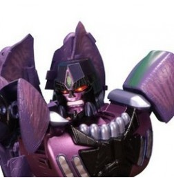 Transformers Masterpiece MP-43 Megatron (Beast Wars)