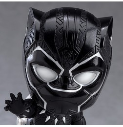 Avengers: Infinity War - Nendoroid Black Panther: Infinity Edition