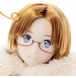 Hetalia The World Twinkle - Asterisk Collection Canada