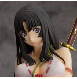 Queen's Blade: Beautiful Fighters Tomoe 1/6