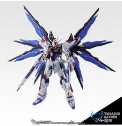 METAL BUILD Strike Freedom Gundam TN2018 Color