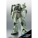 Robot Damashii (side MS) MS-06 Mass Production Zaku ver. A.N.I.M.E First Touch 2500
