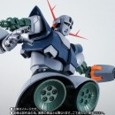 Mobile Suit Gundam - Robot Damashii (side MS) MSN-02 Zeong Ver. A.N.I.M.E.