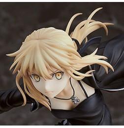 Fate/Grand Order - Saber/Altria Pendragon (Alter) & Cuirassier Noir 1/8