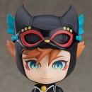 Batman Ninja - Nendoroid Catwoman: Ninja Edition